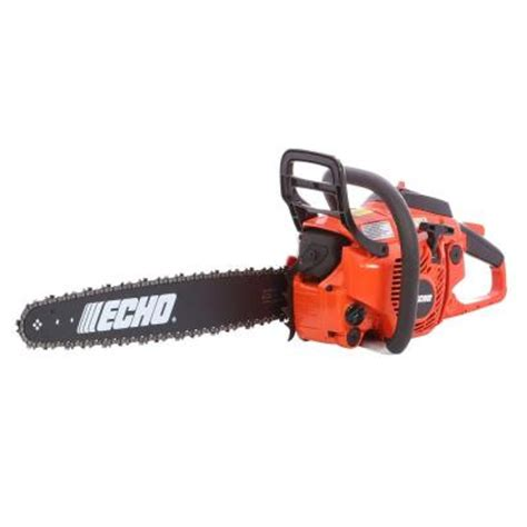 echo cs 450p 20 in 45 cc gas chainsaw cs 450p 20 the