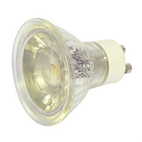 5 watt led light bulb 5 watt gu10 warm white led bulb halogen replacement dimmable