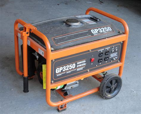 follow the to safely use portable generators