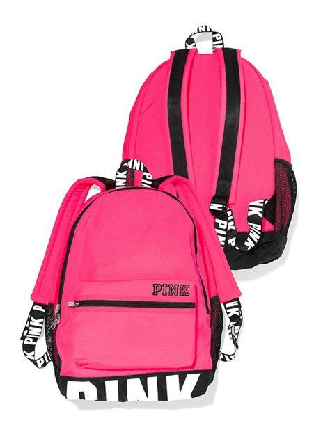 1000 ideas about secret backpack on secret backpacks and vs pink