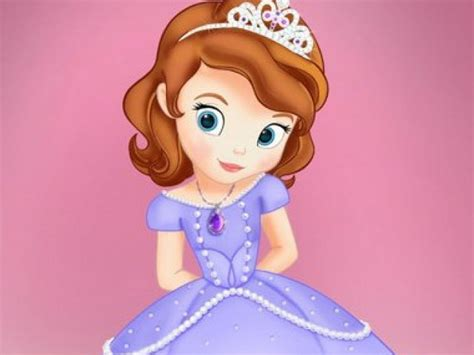 Sofa Princes disney s sofia the first princess series tops cable tv ratings for