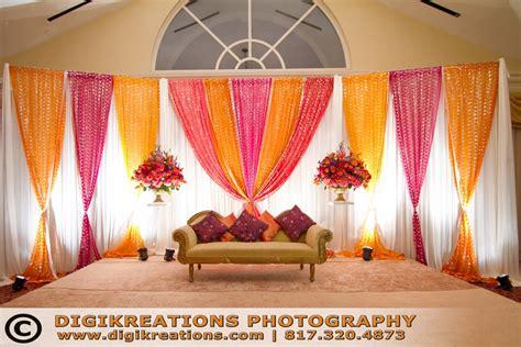 Decorations With by Shreya S Half Saree Ceremony 187 Digikreations Dfw Wedding