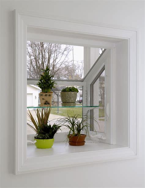 contemporary garden window simonton windows doors