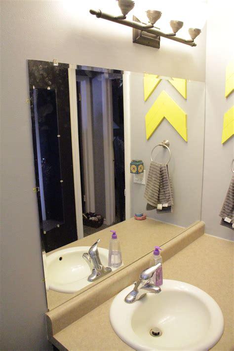 100 how to frame my bathroom mirror 27 best small bathroom images on pinterest bathroom