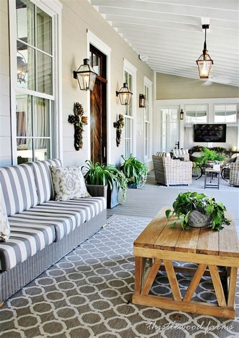 Southern Home Decor by 20 Decorating Ideas From The Southern Living Idea House