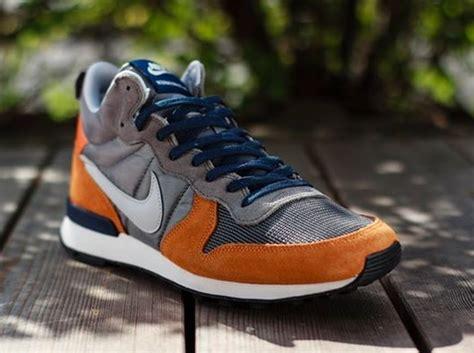 Jual Nike Internationalist Mid nike internationalist mid copper light ash grey sneakernews