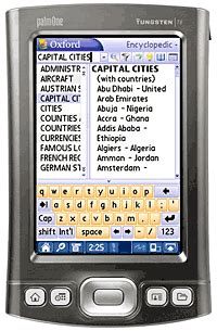 mobile thesaurus mobile thesaurus software
