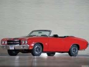 1970 Chevrolet Chevelle Ss Convertible 1970 Chevy Chevelle Ss Convertible 2 Door Cars