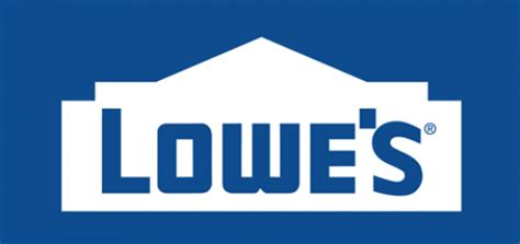 image gallery lowe s logo 2015