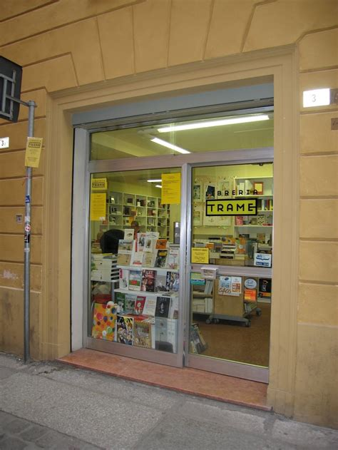 libreria trame bologna 108 best bookshops co images on italia