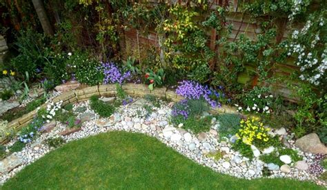 pebble garden grows on you