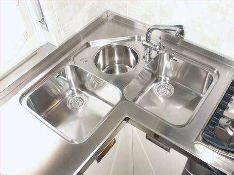 lavello angolare cucina lavelli in acciaio ikea 636918 lavelli cucina con mobile