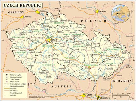 karte deutschland tschechien file un republic png