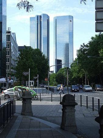 deutsche bank nordwestzentrum deutsche bank hochhaus frankfurt am geb 228 ude