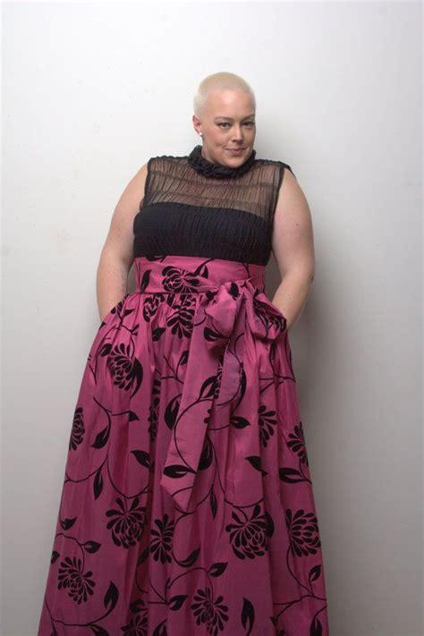 jibri plus size high waist flare skirt maxi length