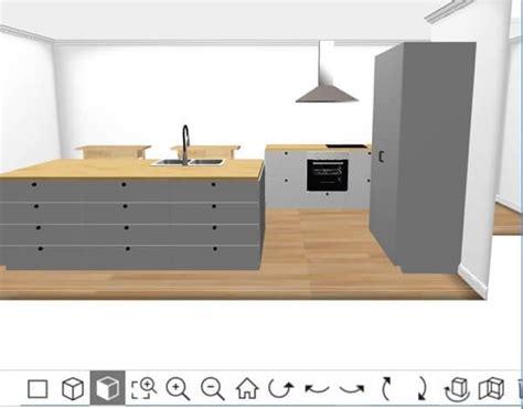 come progettare una cucina in 3d come progettare una casa in 3d