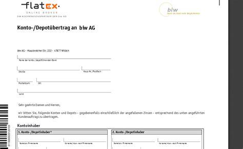 deutsche bank demokonto flatex depot 252 bertrag deutsche bank broker