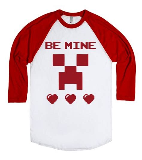 Valentines Day Tees For Two by Won T You Be Mine Craft Cool Tech