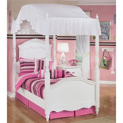kids twin beds walmart kids furniture outstanding children s canopy bed