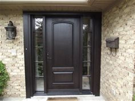dark brown front door brown front doors on pinterest front doors house and