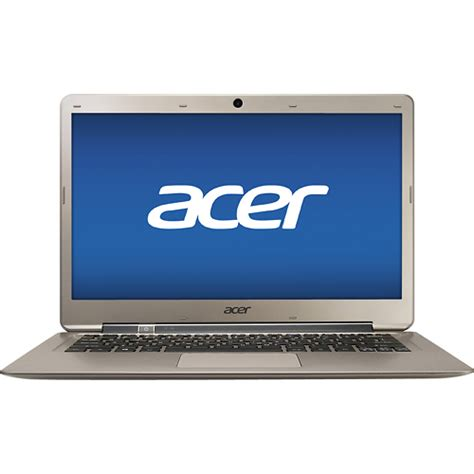 Laptop Acer S3 I3 acer aspire s3 391 6676 intel i3 2377m techtack