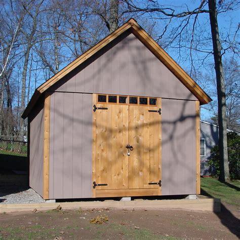 modified  barns  plan fine homebuilding