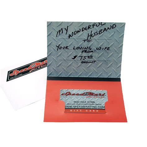 Sprint Gift Card - gift card from speedmart
