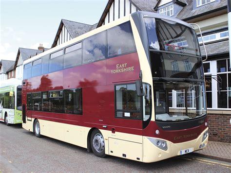 couch buses mcv unveils evoseti double decker bus coach buyer