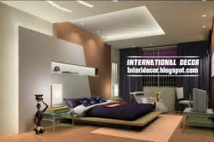 Home Ceiling Interior Design Photos Modern Pop False Ceiling Designs For Bedroom 2017