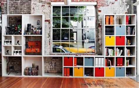 libreria kartell libreria componibile di kartell