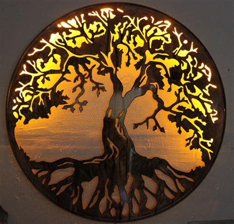 tree of life home decor metal tree of life wall art cool on home furniture on