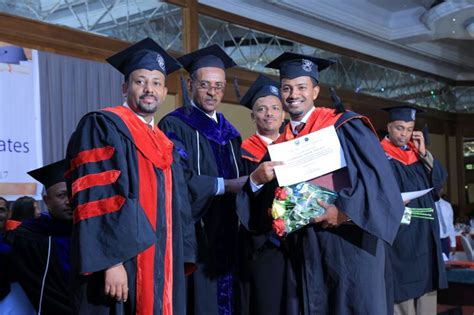 Mba At Jimma by Jimma Graduates 68 Students For The Third Time