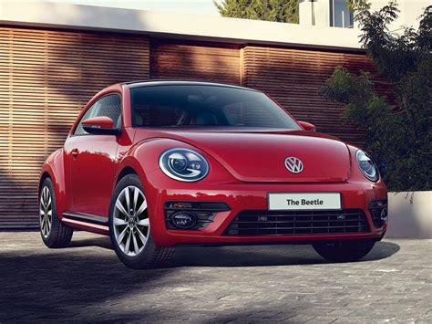 Volkswagen Auto by Volkswagen Beetle Nuevos 0km Precios Cat 225 Logo Y