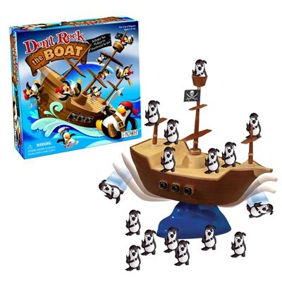 don t rock the boat jeu don t rock the boat version fran 231 aise