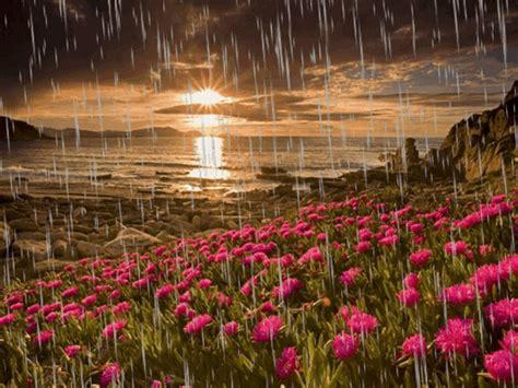 imagenes de paisajes gif animados paisajes animados paisaje animado de lluvia 5