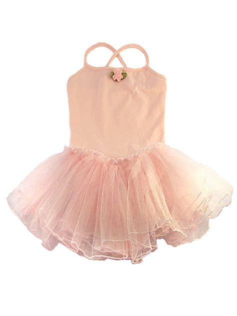 Ep Rahayu Tutu Dress pink spaghetti tutu dress