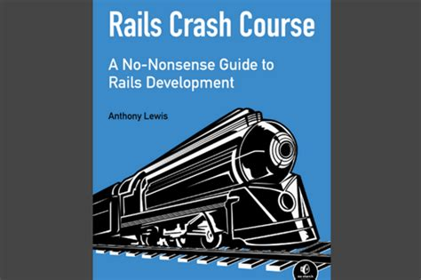 learning angular second edition a no nonsense guide to building real world apps with angular 5 books rails crash course a no nonsense guide to rails