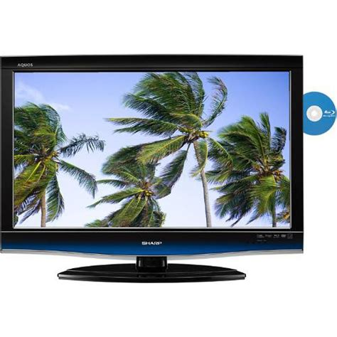 Tv Sharp Aquos Lc 32le260i sharp lc 37bd60u 37 quot 1080p aquos lcd tv lc 37bd60u b h