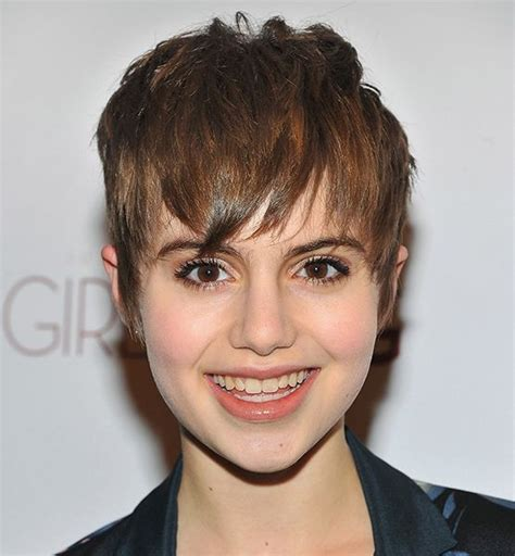 can you have a choppy pixie cut on a heart shaped face 78 best what celebrities wear images on pinterest make