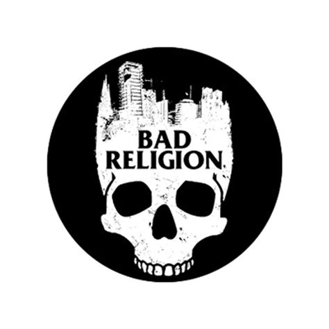 Kaos Bad Religion Skull bad religion skull www pixshark images galleries