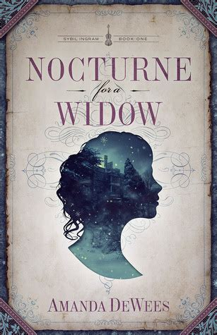 nocturne for a widow sybil ingram mysteries volume 1 books books