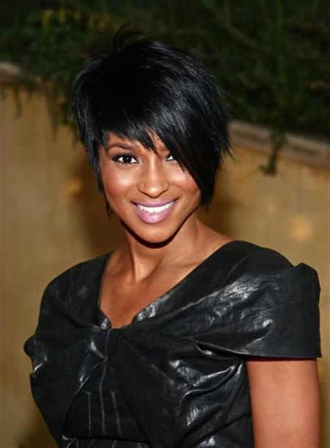 short hairstyles for black woman under 30 30 best short haircuts for black women hairstyle for