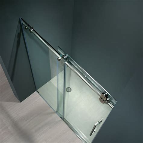 Glass Shower Door Fittings 9 Best Images About Shower Barn Door On Pinterest Hardware Shower Doors And Stainless Steel