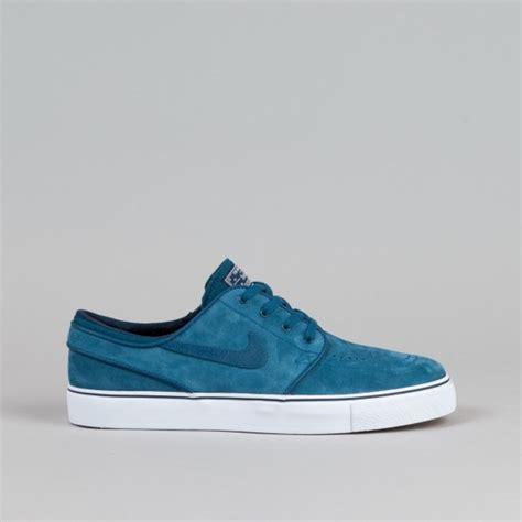 Nike Sb Janosky Blue nike sb stefan janoski blue force freshness mag