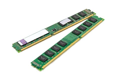 Memory Komputer computer memory types