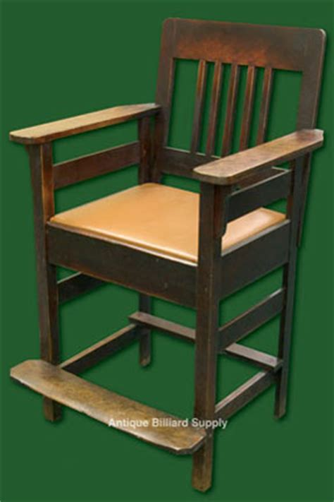 brunswick billiard spectator chairs antique billiard supply brunswick monarch pair