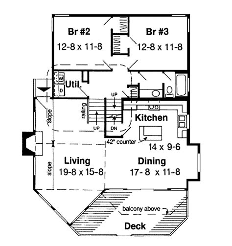 lake house floor plan monmouthshire rustic lake home plan 038d 0022 house