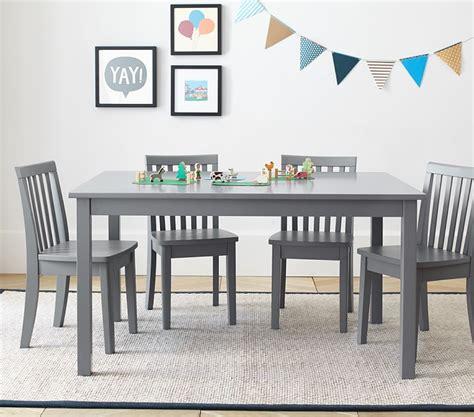 infant table and chairs infant table and chair set sc 1 st pottery barn