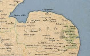 marvellous map of great britain highlights our rudest