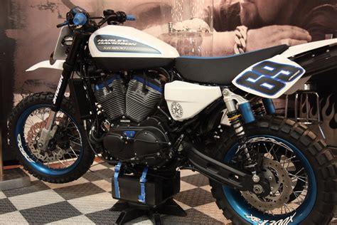Motorrad Clubhaus Verkaufen by Harley Crossstar Modellnews